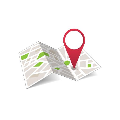 illustration de recherche itinéraire