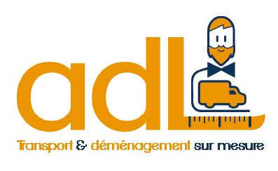ADL déménagement