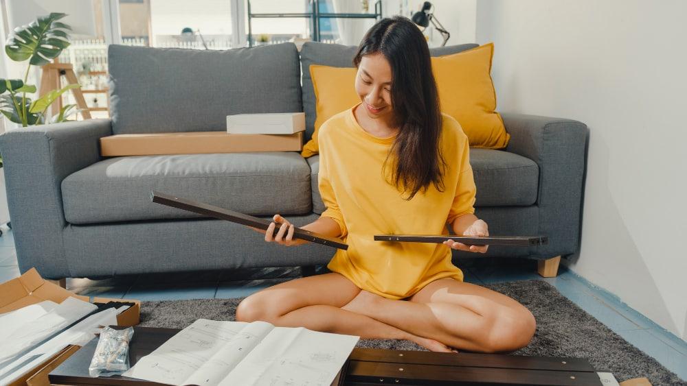 meubles montage démontage