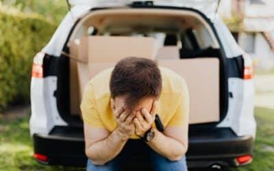 Je dois déménager en urgence, comment faire ?